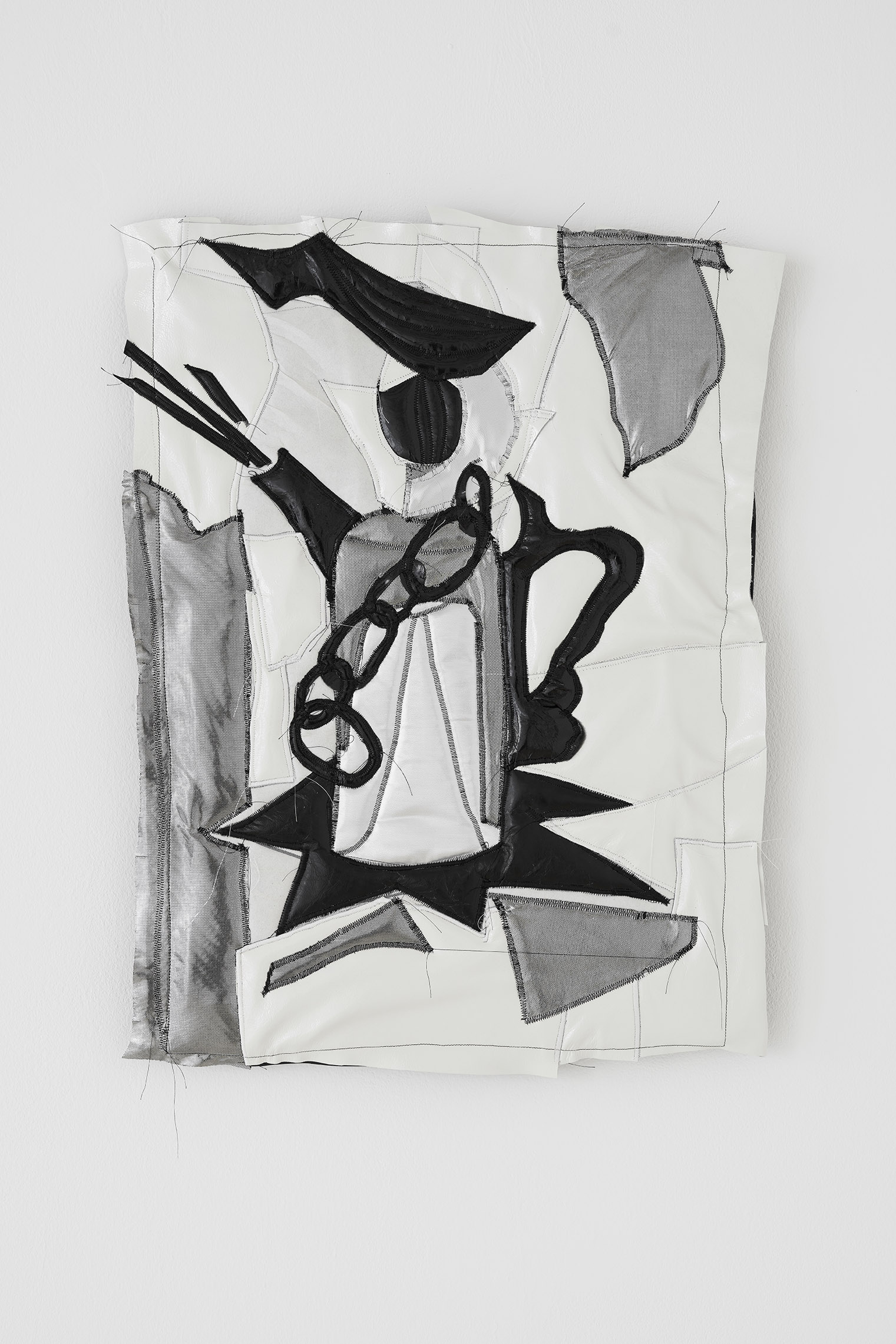 Karoline Dausien, Silver Pot, 2020